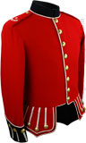 Cameron Highlanders of Canada 1910 100th Anniversary Doublet
