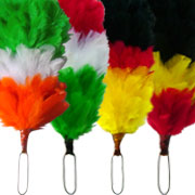 GlengarryHats.com Feather Hackles