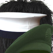 GlengarryHats.com Peak Hats, Caubeens, and Feather Bonnets